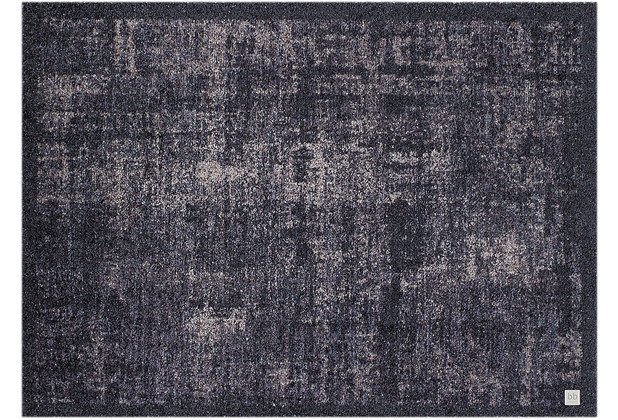 Barbara Becker Fußmatte b.b Protect braun-anthrazit 40 x 60 cm