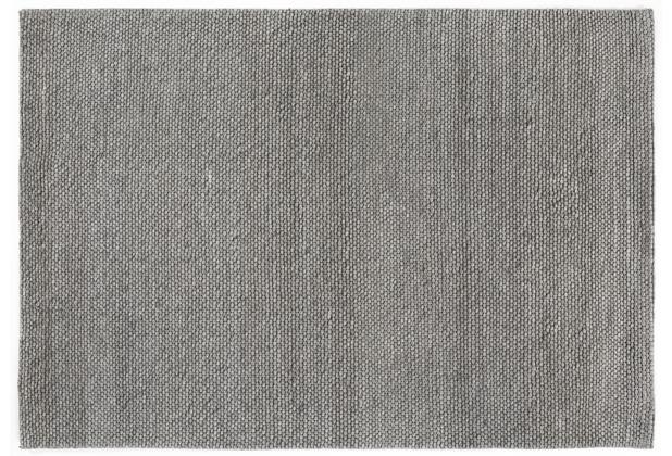 Barbara Becker Teppich b.b Brave grau 160 cm x 230 cm