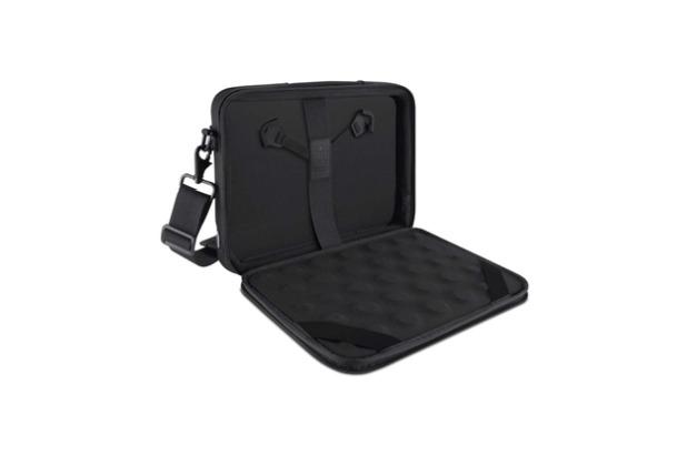 """Belkin Notebooktasche Air Protect Always-On, bis 11\"""", schwarz"""