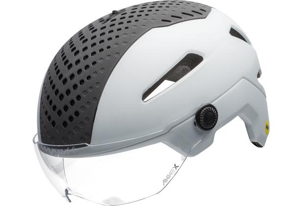 Bell Bike Bell ANNEX SHIELD MIPS®Fahrradhelm matte white 20 L