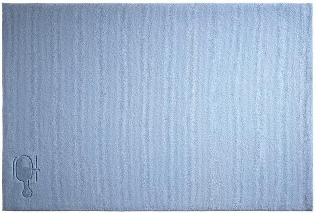 bellybutton Teppich BB-4221-01 Kapitän Himmelblau blau 60x100