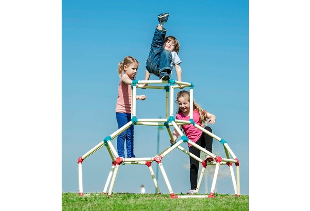 Klettergerüst Beluga : Beluga klettergerüst dome climber lil monkey ebay