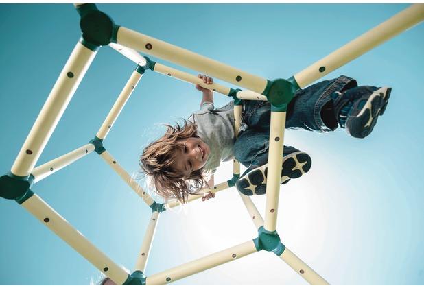 Lil Monkey Klettergerüst : Beluga klettergerüst dome climber lil monkey ebay