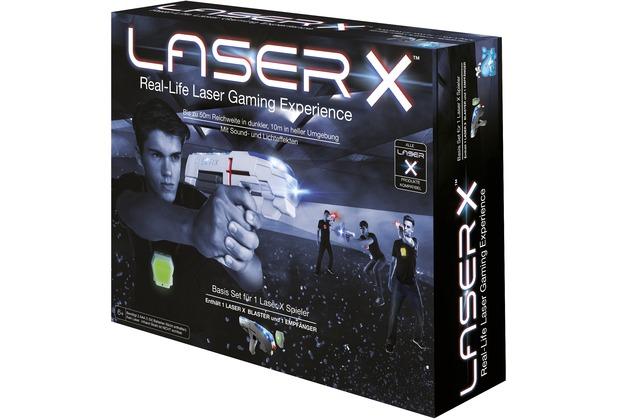 Beluga Laser X- Single