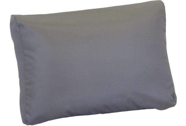 BEO Lounge-Rückenkissen Premium mit ZIP 70x40 -220gr. Polyester beschichtet PY202