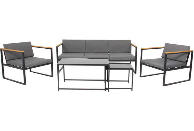 acamp Lounge Space