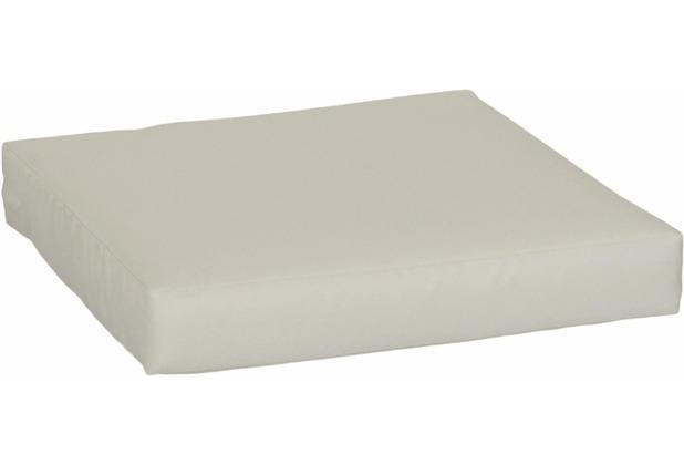 BEO Loungekissen Sitz Premium mit ZIP - 220gr. Polyester beschichtet PY200 60 x 60