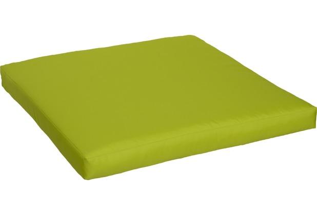 BEO Loungekissen Sitz Premium mit ZIP - 220gr. Polyester beschichtet PY203 70 x 70