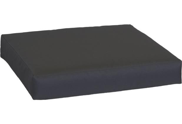 BEO Loungekissen Sitz Premium mit ZIP - 220gr. Polyester beschichtet PY202 80 x 80