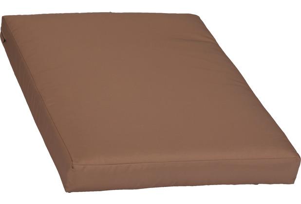 BEO Loungekissen Sitz Premium mit ZIP - 220gr. Polyester beschichtet PY201