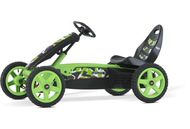 Bergtoys BERG RALLY FORCE