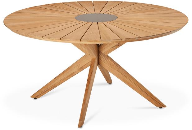 Best Dining-Tisch Agadir 150cm rund