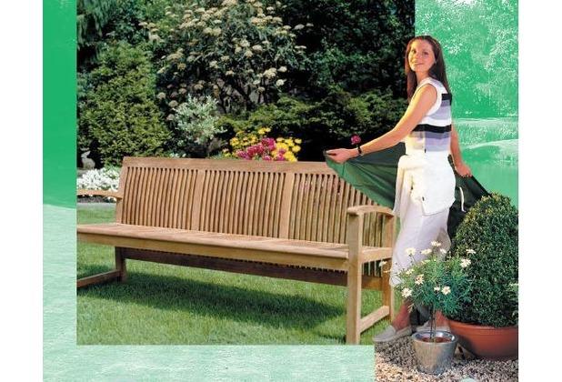 Best Polyester-Schutzhülle für Bank grün
