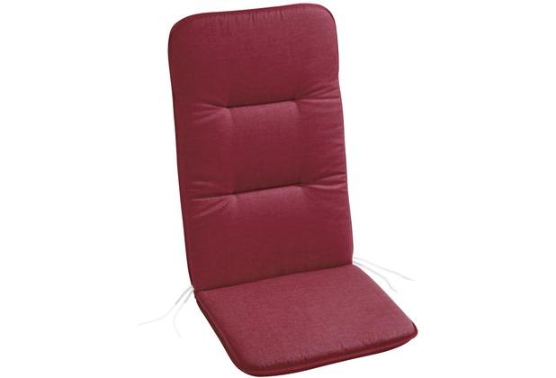 Best Sesselauflage hoch 120x50x6cm D.1361