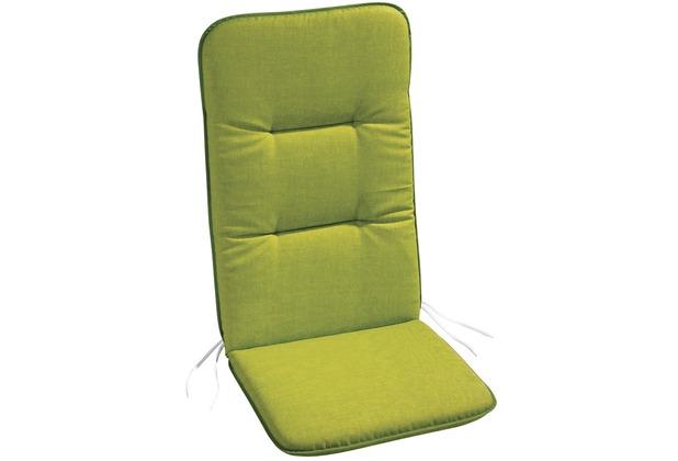 Best Sesselauflage hoch 120x50x6cm D.1362