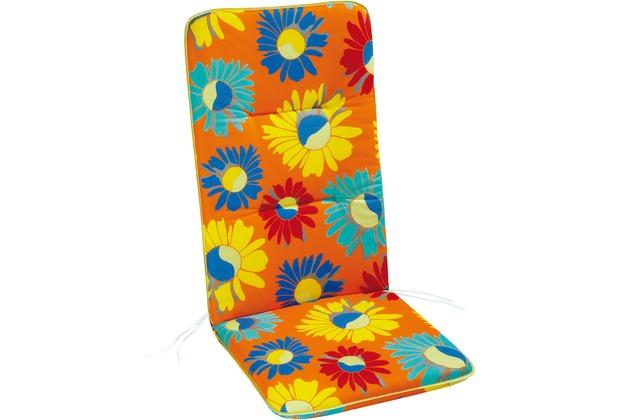 Best Sesselauflage hoch 120x50x6cm D.1778
