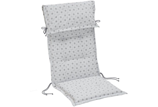 Best Sesselauflage hoch STS 120x50x8cm D.1911