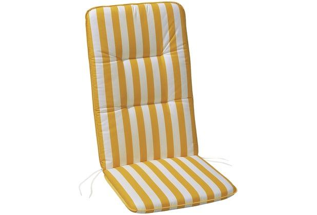 Best Sesselauflage nieder 100x50x6cm D.0270