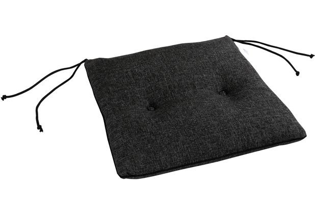 Best Stuhlauflage 45x46/42x5cm D.1630