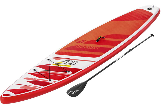 "Bestway Hydro-Force Fast Touring Board-Set \"" Fastblast Tech\""  (65343)"