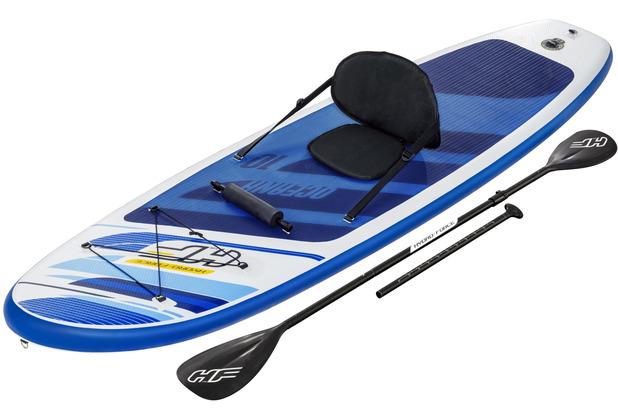 "Bestway Hydro-Force SUP Allround Board-Set \""Oceana\"" (65350)"