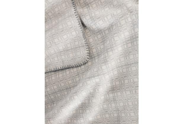 Biederlack Plaid / Decke Wohndecke Weave 150 x 200 cm