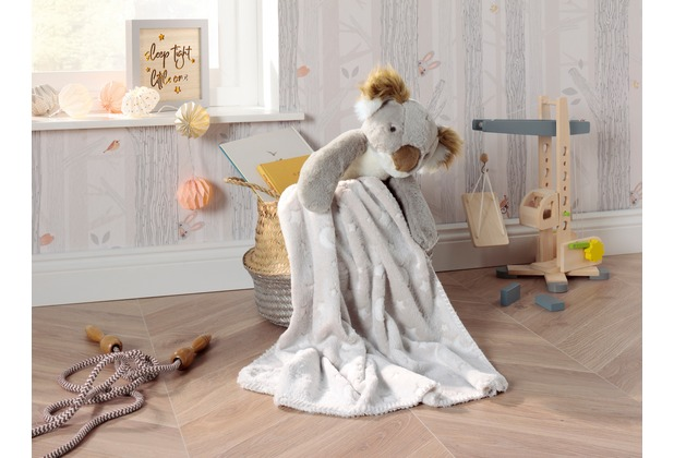 Biederlack Play & Dream Set Koala 75 x 100 cm