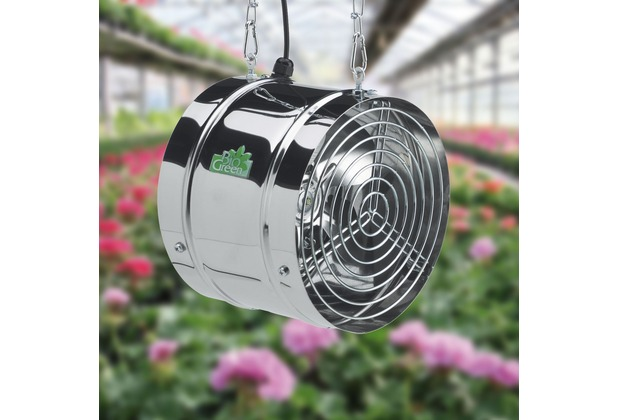 Bio Green Ventilator Arizona, 460 m³/h 230 V