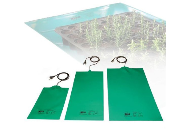 Bio Green Wärmeplatte 25x35 cm - 15 W