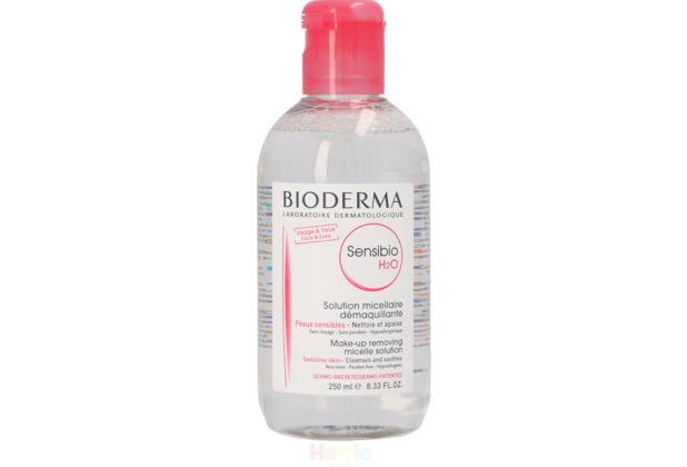 Bioderma Sensibio H2O 250 ml