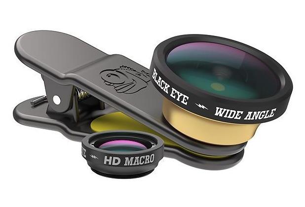 Black Eye Black Eye HD Combo - CM002
