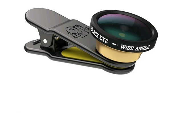 Black Eye Black Eye HD Wide Angle - WA002
