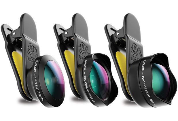 Black Eye Black Eye PRO Kit G4 - G4PK001
