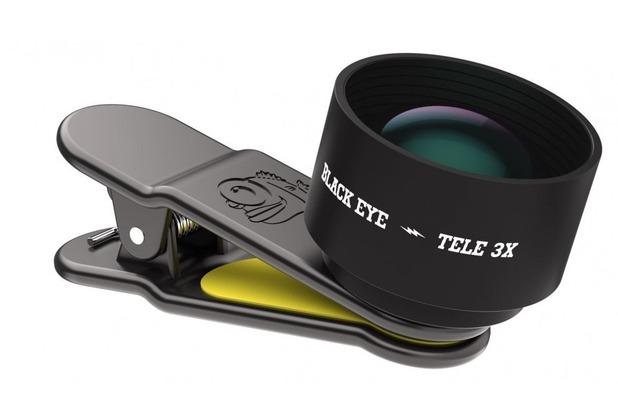 Black Eye Black Eye PRO Tele X3 - TE002