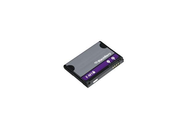 Blackberry Akku F-M1 1150 mAh