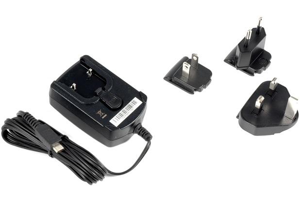 Blackberry Micro-USB Reiseladegerät