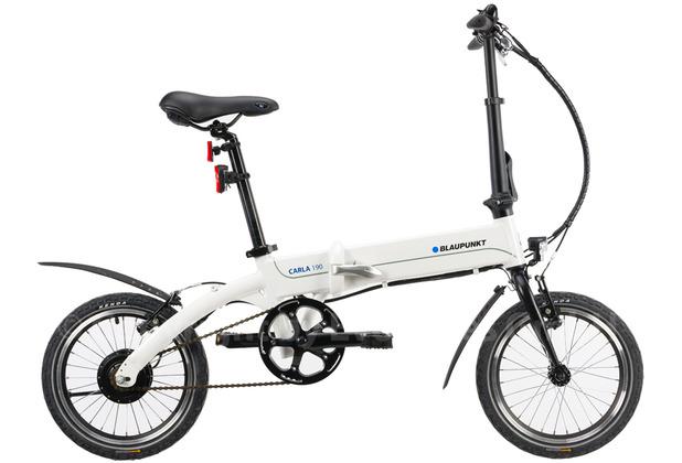 Blaupunkt Carla 190 E-Bike