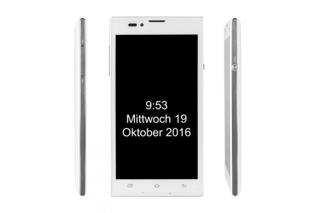 BlindShell 2 - Blinden-Smartphone