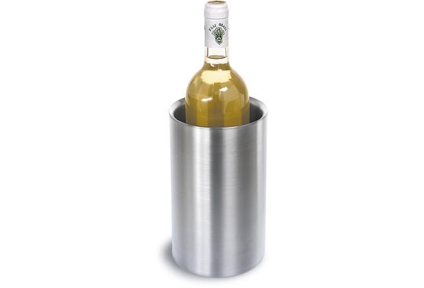 blomus EASY Flaschenkühler doppelwandig Sektkühler Weinkühler