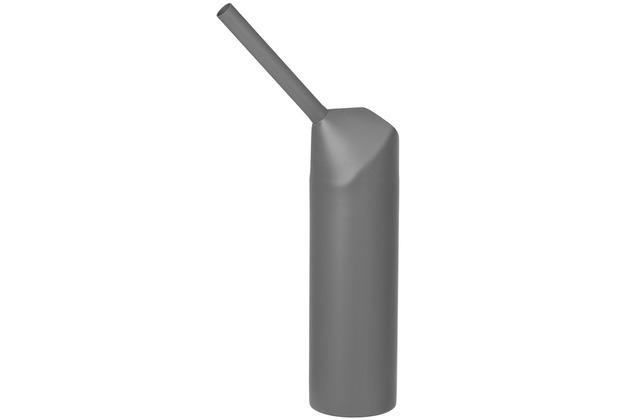 blomus Colibri Gießkanne, grau/steel gray