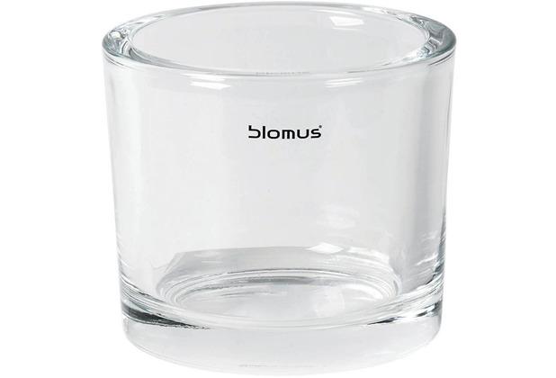 blomus Glas Windlicht Ø 9cm