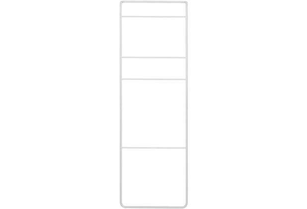 blomus Modo Handtuchleiter, white