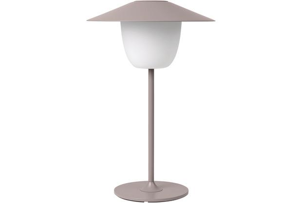 blomus Mobile LED-Leuchte -ANI LAMP- Bark