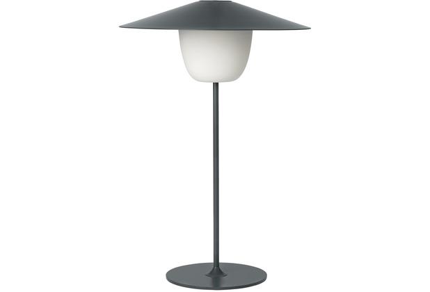 blomus Mobile LED-Leuchte -ANI LAMP LARGE- Magnet
