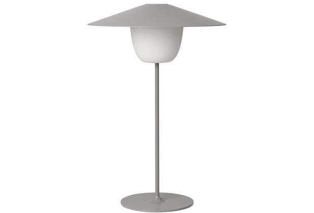 blomus Mobile LED-Leuchte -ANI LAMP LARGE- Satellite