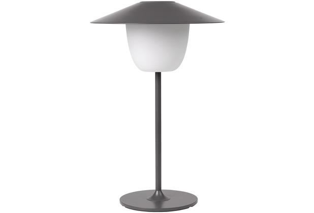 blomus Mobile LED-Leuchte -ANI LAMP- Warm Gray Warm Grey