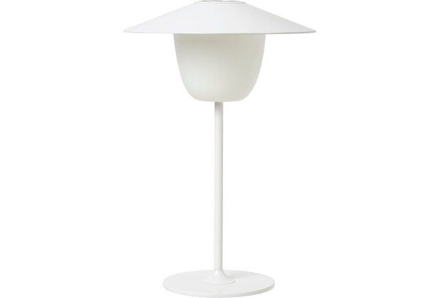 blomus Mobile LED-Leuchte -ANI LAMP- White