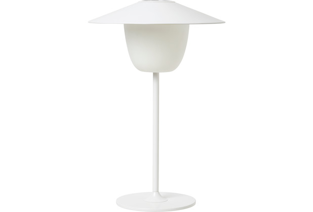 blomus Ani Lamp Mobile LED-Leuchte, white