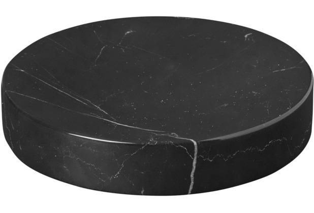 blomus PESA Marmor Ablageschale black schwarz Ø 11 cm