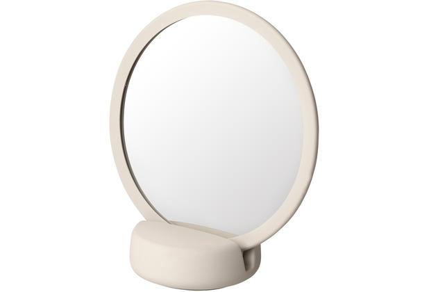 blomus Sono Kosmetikspiegel, beige/moonbeam
